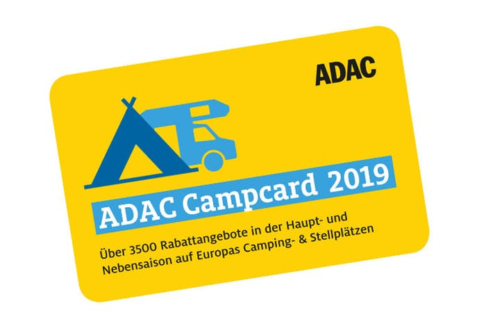 der smarte campingcard guide acsi adac co im vergleich. Black Bedroom Furniture Sets. Home Design Ideas
