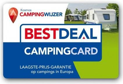 Best Deal Campingcard